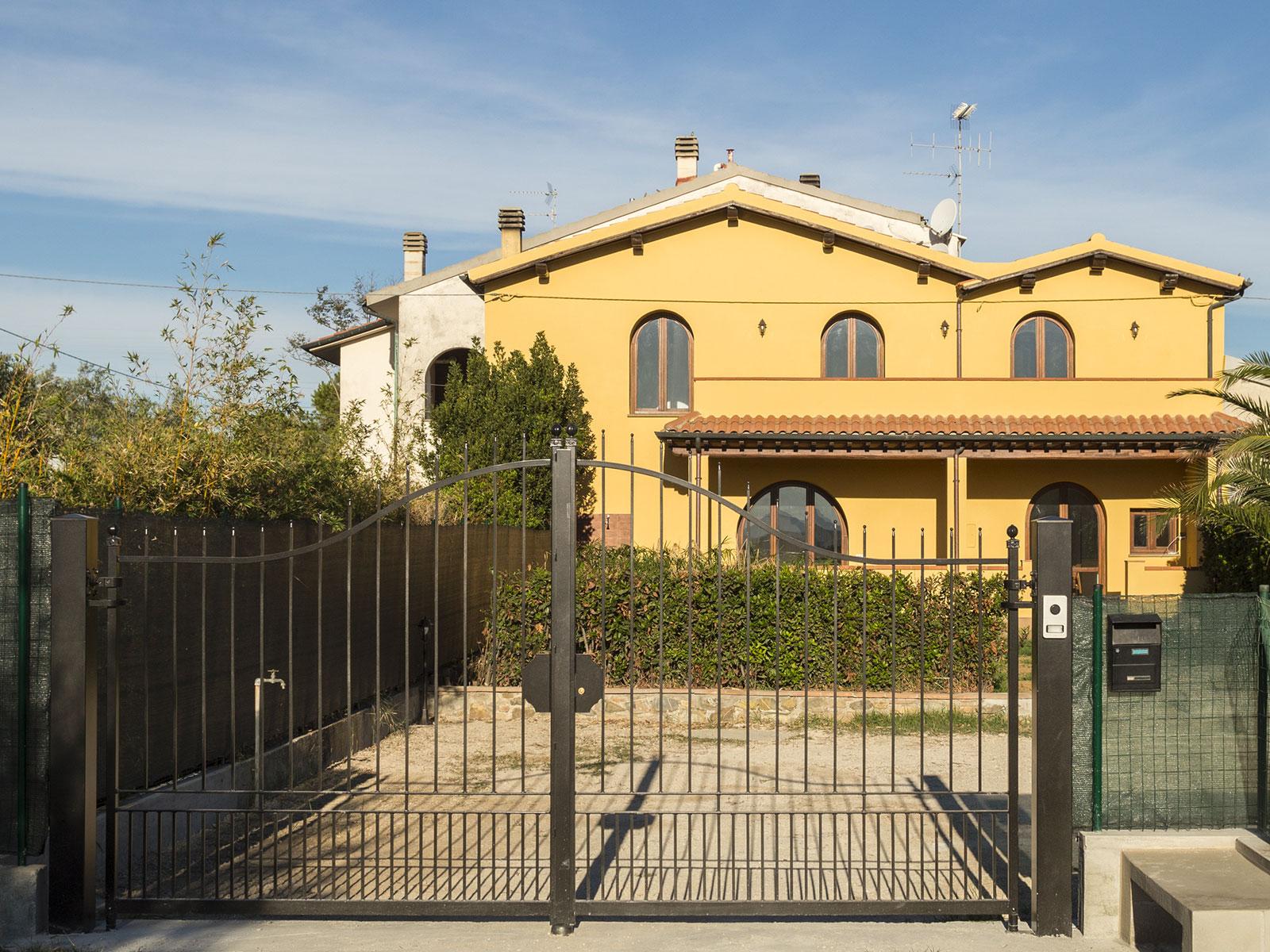 Vendita appartamenti ristrutturati Venturina