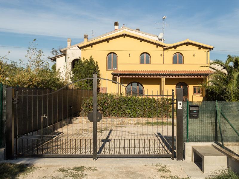 Ristrutturazione Villa | Impresa Edile TORZONI COSTRUZIONI